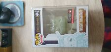 Funko Pop Lord Of The Rings. Twilight Ringwraith. Hot Topic Exclusive 449 gitd
