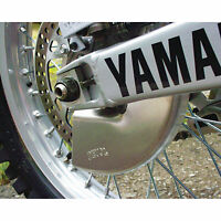 Devol Rear Disc Guard for Honda Off-Road Motorcycles