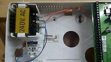 Risco/Gardtec 800/816/840 Panel Transformer   - USED
