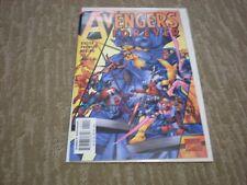 AVENGERS FOREVER #11 OF 12 (1999 Series) Marvel Comics NM