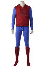 Spider-Man:Homecoming Spiderman Uniform Props Halloween Cosplay Costume