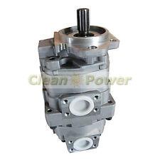 Hydrulic Pump 705-51-30600 for Komatsu Wheel Loaders WA380-5 WA380-5L WA380-5-SN
