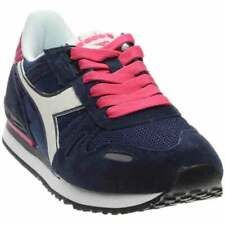 Diadora Titan II Sneakers Casual    - Blue - Womens