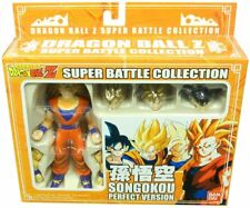 Dragonball Z Son Gokou Perfect Version Vol 00 Super Battle Collection Figure