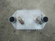 SW20 Toyota MR2 Turbo A2W Air to Water Intercooler GReddy Style 91-99