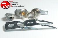 65-66 Mustang Ignition Door Locks & Keys, Std Also fits 60-64 Falcon