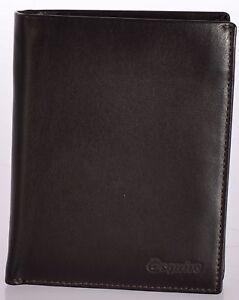 Esquire - Silk Geldbörse Portemonnaie Leder braun - 04820102