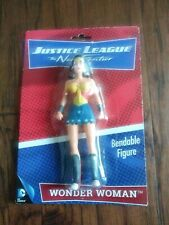 Justice League The New Frontier Wonder Women Actuon Figure