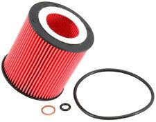 K&N Filters PS-7014 High Flow Oil Filter