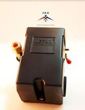 Lefoo Quality Air Compressor Pressure Switch Control Valve 95-125 PSI w/Unloader