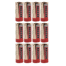 12 stk. N Größe LR1 1.5V Alkaline Batterie AM5 E90 AM5 MN9100 Lady sum5 rot