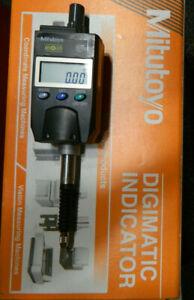 Mitutoyo 543-570 Digimatic Digitale Messuhr Digimatic Indicator m. Stossschutz
