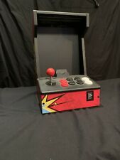 ION iCade Arcade Video Game Bluetooth Cabinet for iPad/Tablet
