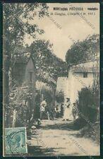 Pistoia Cireglio cartolina EE7029