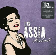 Lys Assia – Portrait – O mein Papa