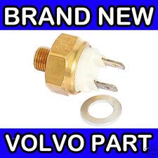 Volvo 480 (86-95) Coolant Temperature Sensor (B18F/FT)