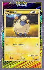 Wattouat - L'appel des Légendes - 63/95 - Carte Pokemon Neuve - Française