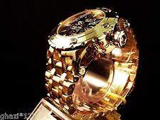 Invicta Men's Reserve Specialty Subaqua Swiss Chrono GP HP Mirror Bracelet Watch