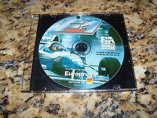 F1 Manager (PC, Program) Windows (Near Mint)