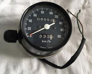 Honda Original CM400T. Tacho Gebraucht wenig Kilometer!!!