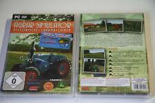 Agrar Simulator  -  Historische Landmaschinen   (PC)   New    Neuware