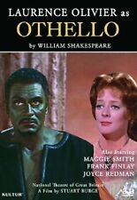 Othello [New DVD]