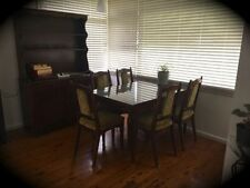 Unbranded Dining Furniture Sets with 8 Pieces