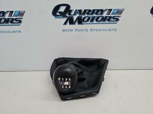 BMW 6 Speed M Sport Gear Knob Fits 1 Series F20 F21 2284546
