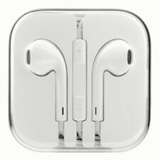 Apple MD827LL EarPods Earphones iPhone X 8 7 6 SE 5 Plus Remote Mic New Original
