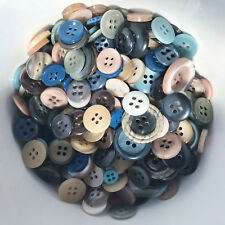 Sewing Buttons 300 Count Variety of All Sizes & Types