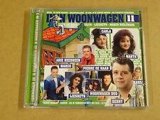 CD / DE MOOISTE WOONWAGENLIEDJES - IN 'N WOONWAGEN 11