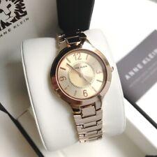 Anne Klein Watch * 1450RGRG Rose Gold Steel for Women COD PayPal Ivanandsophia