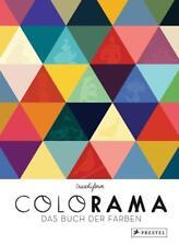 Colorama (dt.) von Cruschiform (2017, Gebundene Ausgabe)