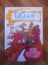 ELFQUEST 3 LE DEFI WENDY/PINI EO BE (F43)