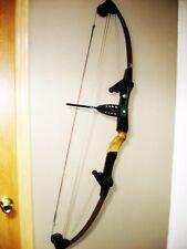 Vintage Bear Whitetail-Hunter Compound Bow Lefty