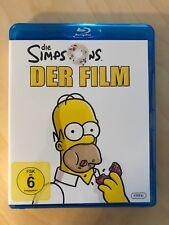 DIE SIMPSONS – DER FILM BLU-RAY