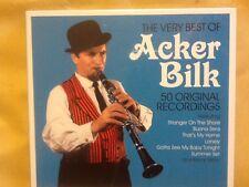 Acker Bilk - Very Best of Cd2 ONEDAY