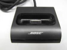 "BOSE® VIDEOWAVE II 55"" DOCKINGSTATION per iphone 4 318585-1022"