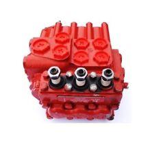 MTS Belarus 50 52 Steuerblock  ( Steuerschieber ) Ersatzteile Hydraulikpumpe NEU
