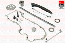 Timing Chain Kit Engine To Fit Alfa Romeo Mito Citroen Fiat Lancia Peugeot 1.3