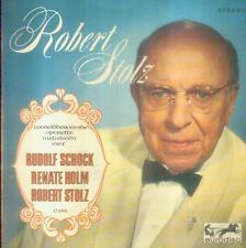 """7"""" wereldberoemde operetta melodieen MET Robert orgoglio"""