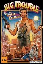 Big Trouble in Little China Blu-ray 2cf2