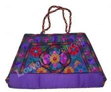 hand embroidery Bag Banjara Vintage Gypsy Indian Bohemian  Shoulder Boho