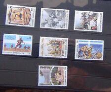Greece 1993 Historical Events set MNH