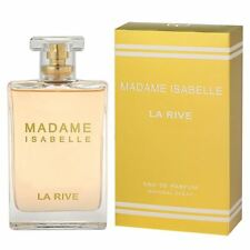 La Rive Madame Isabelle For Woman Perfume EDP 90ml 3.0oz Brand New