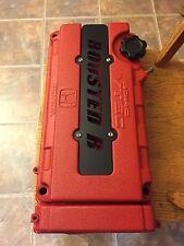 Honda B16/B18 DOHC VTEC B-Series Custom (BOOSTED B) Spark Plug Cover.