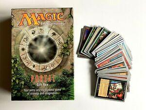 MTG Magic 1997 Portal Gift Box 1998 Unglued MINT UNPLAYED