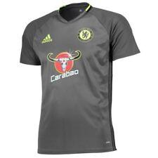 Camisetas de fútbol de clubes ingleses entrenamientos adidas chelsea