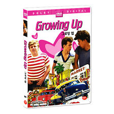 Growing Up, Lemon Popsicle (1979) DVD - Boaz Davidson (*New *Sealed *All Region)