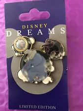 Disney Dreams Collection Dumbo Pin on Pin Le 1000 Pin